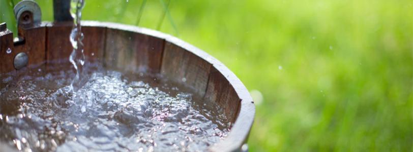 نمونه برداری از آب با توجه به نوع منابع