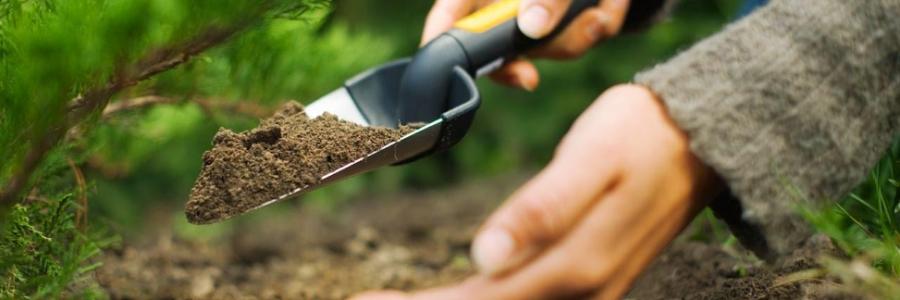 آنچه در مورد نمونه برداری از خاک باید بدانیم